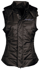 Harry's Horse winterjas 2-in-1 Northwich Zwart mt. L
