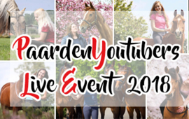 Youtubers Live Event 2018 Ermelo