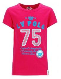La Valencio shirt Bregje mt. 176