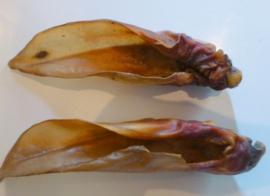 TamRo® (EU) Runderoren met Vlees p/25st. in bulkzak