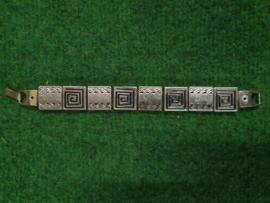 armbanden van RVS