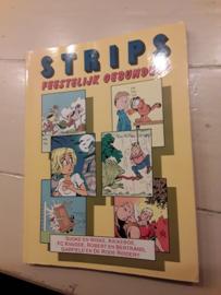 Strips - feestelijk gebundeld