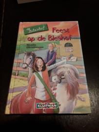 Bleshof serie - feest op de Bleshof