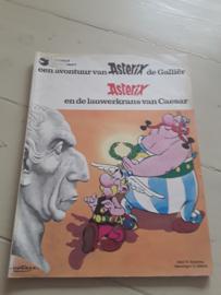 Asterix - en de lauwerkrans van Caesar