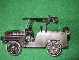 Jeep, safarimodel (metaalkleur)