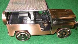 Jeep (koperkleur)