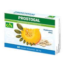 Prostogal  is een voedingssupplement voor prostaat.