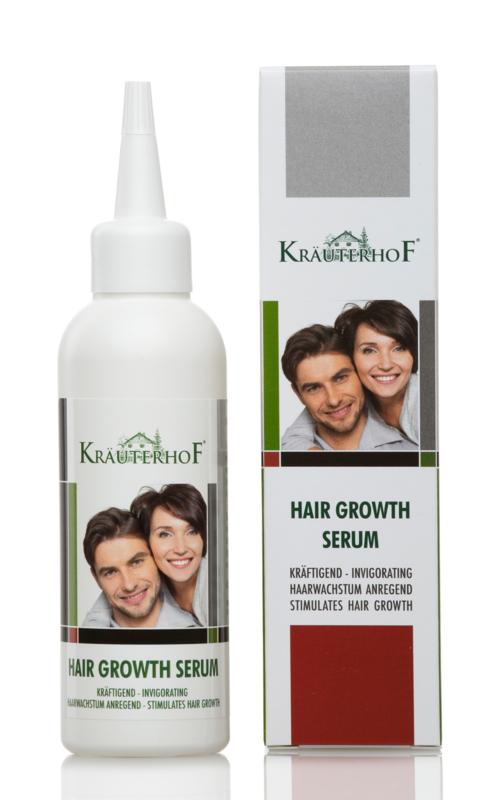 Kräuterhof® haargroeiserum