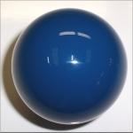 bal blauw - 61.5mm