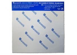 Aramith ® Micro Fibre Cloth Ballen Poetsdoek
