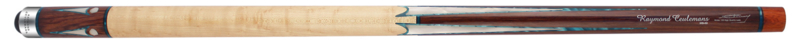 Raymond Ceulemans ® keu, HQ-03 inclusief extra top