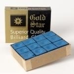 Gold Star doosje 12 krijtjes
