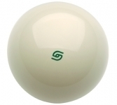 magneetbal pool wit 57.2 mm, Aramith Tournament
