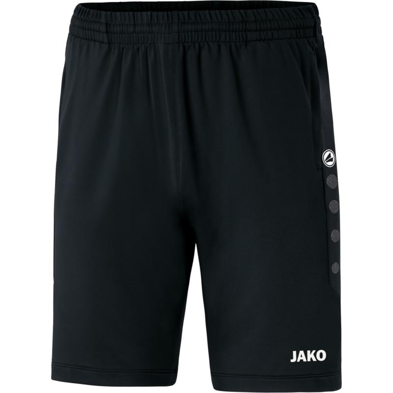 JAKO Trainingsshort Junior (VV Kollum)