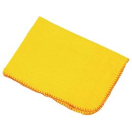 E943 - Jantex stofdoeken geel