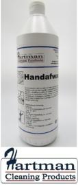 13600 - Professionele handafwas reukloos smaakloos zeer geschikt voedselverwerkende industrie, voor pannen, servies,bestek en glaswerk.enz 1 Liter