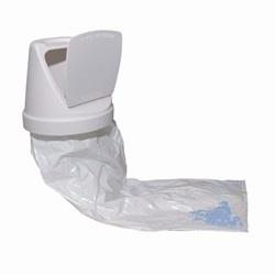 Sani - Biobin dames hygiene container