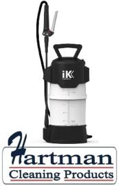 82672 - IK MULTI Pro 9 drukspuit uitgerust met de hoogste prestaties 6 Liter