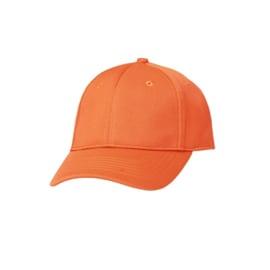 B362 - Cool Vent baseball cap oranje