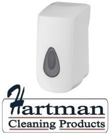 5508 - Spraydispenser 400ml kunststof PlastiQline