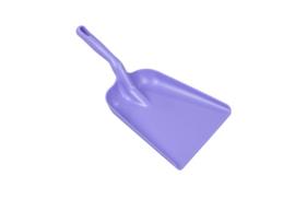 20090101-8 - FBK Handschep hoogwaardige kleurcod HACCP hygiënische polypropyleen handschep 270 x 320 x 540 paars 80305