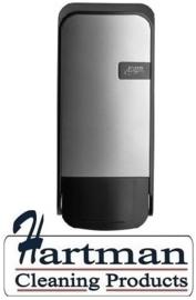 441291 - Quartz-Line Foamzeep Dispenser 1000 ml (Zilver - Zwart)