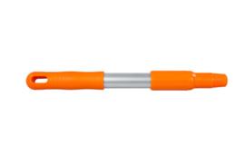 94360105-7 - FBK Aluminium steel 300 x 25 mm kleurcode HACCP oranje 29801