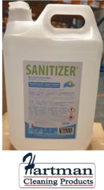 685417305 - Tifon Desinfectie handgel can á 5 liter