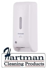 14216 - Foamzeepdispenser automatisch wit, PQAutFoamW