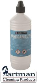 103445015 - Desinfectie vloeistof Alcohol 80 % voor dispenser 1 Liter