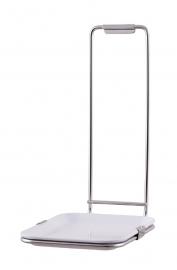 8100 - Opvangschaal over de 500ml dispenser, MQDTH05