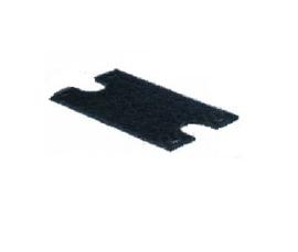 326993295 - Schuurpad voor de Grill - Bakplaat reiniging stang 325993295
