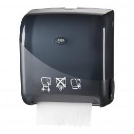 422431156 - Handdoekautomaat Autocut Euro Matic, Pearl Black