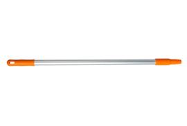 95360106-7 - FBK Aluminium steel 800 x 25 mm kleurcode HACCP oranje 80203