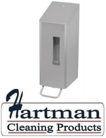 21415811 AFP-C - Foamzeepdispenser 600 ml SanTRAL