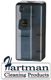 431551 - Europroducts Luchtverfrisser Dispenser Pearl Black