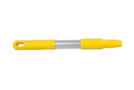 94360105-4 - FBK Aluminium steel 300 x 25 mm kleurcode HACCP geel 29801