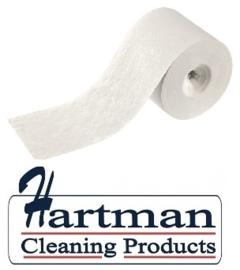 Y034 - Tork kokerloos toiletpapier 36 rollen, 2 laags, Ca. 900 vellen per rol