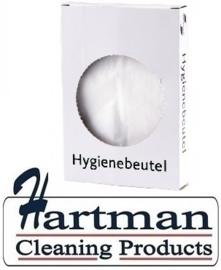 21245800 - Plastic hygiënezakjes, HYGBK