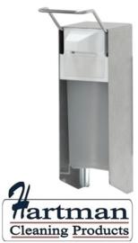 i1220900 - Ingo-man zeepdispenser met korte beugel 1 Liter