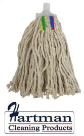 991982 - SYR katoenen kleurcode mop No 14