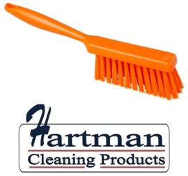 42030104-7 - Handveger FBK kleurcode HACCP 340 x 35 mm , hard oranje 10255