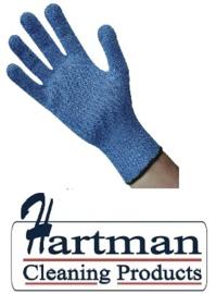 GD719-L -Blauwe snijbestendige handschoen