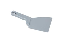 38180120-11 - FBK Spatel hoogwaardige kleurcode ergonomische 100 x 250 mm polypropyleen grijs 82900