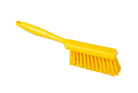 43030105-4 - FBK Handveger zacht kleurcode HACCP 340 x 35 mm ,zacht geel 10256