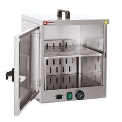 CT/SC -  Thermische R.V.S. koffer, electrisch, voor TDR/SC