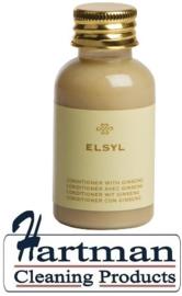CC496 - Elsyl natuurlijke conditioner - Inhoud: 40 ml. Prijs per 50 stuks.