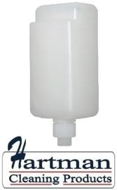406305 - Euro hygiënische antibacteriële handzeep Eurobac 12 x 500 ml