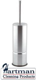 13196 - Mediclinics toiletborstelhouder RVS ES0965CS