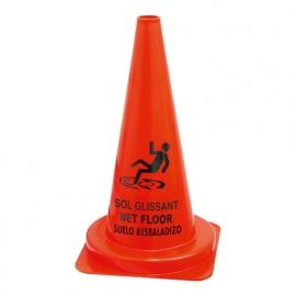 551500 - Waarschuwingspilon Wet Floor